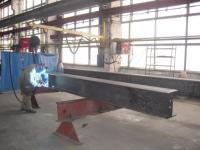 металлоконструкций и нестандартного оборудования, изготовление