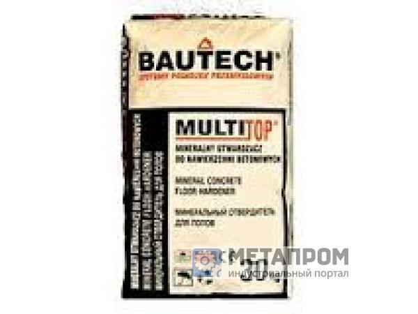 MULTITOP Enduro MT для устройства бетоных, промышленных  полов