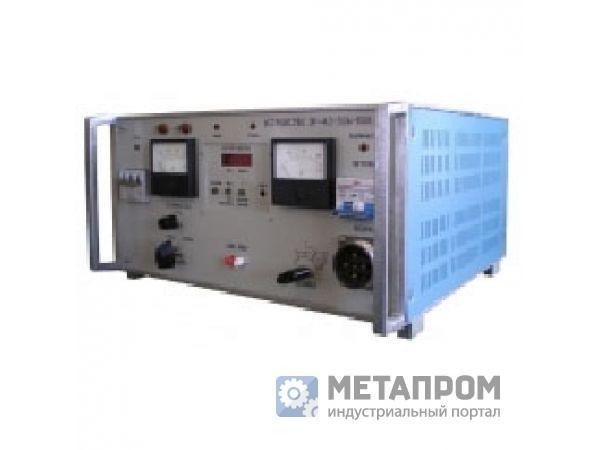 ЗР-4,0-50А-60В устройство зарядно-разрядное