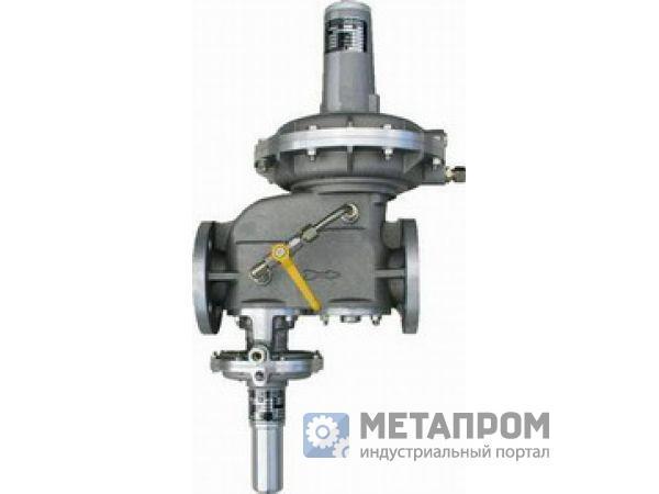 Регуляторы давления газа Меденус / Medenus