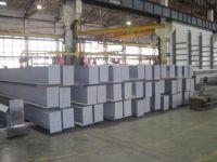металлоконструкций и нестандартного оборудования