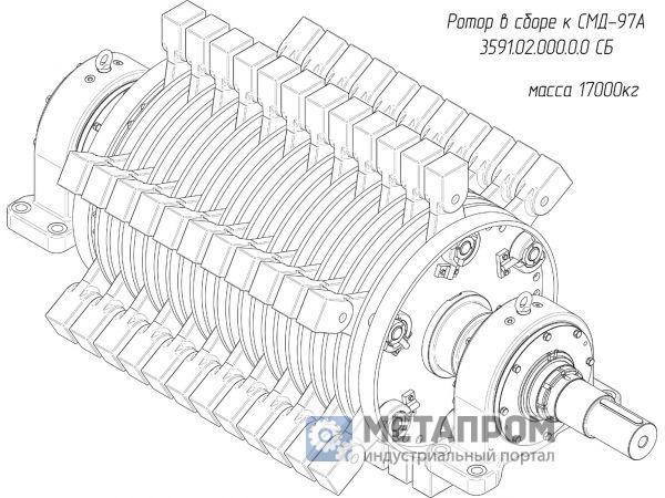Спиральный классификатор в Волгодонск сортировочный комплекс в Серов