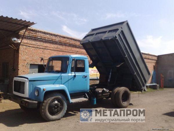 Вывоз мусора самосвалами Нижний Новгород