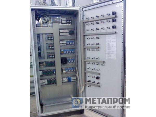 электротехнических шкафов