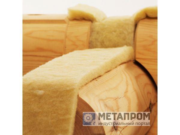 Межвенцовый утеплитель для дома и бани AVATERM и ПОЛИТЕРМ