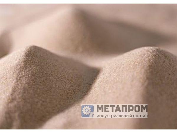 Строительный песок ГОСТ 8736-2014