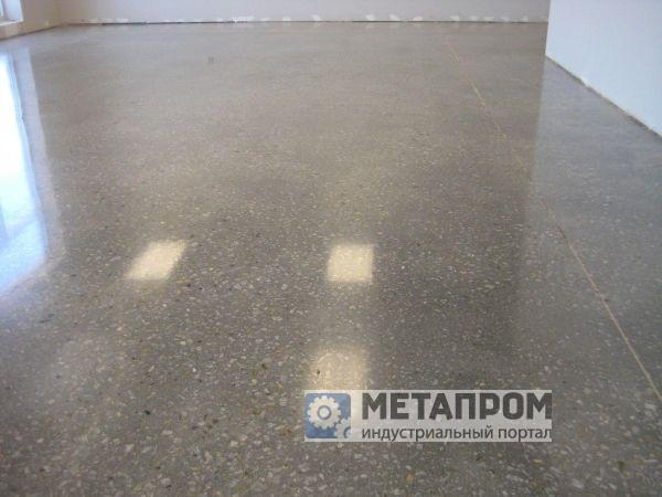 Декоративный лак для бетона и камня «Тистром-Декор»