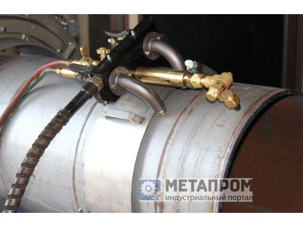 Машина резки труб PSW BAND Beveling пр-во Англия