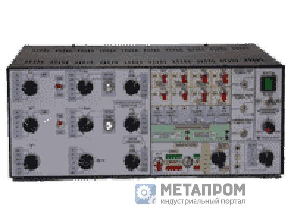 Стенд «СКН-МП3-01» (для ОНК-140)