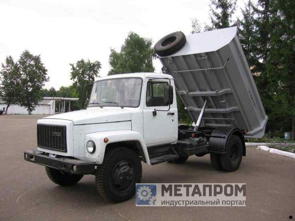 Услуги по вывозу мусора в Нижнем Новгороде