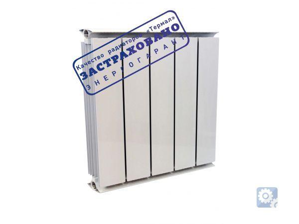 Алюминиевые радиаторы отопления ТЕРМАЛ РАППТ-500 (198кВт)