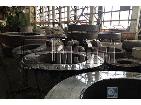 Производство поковок и заготовок по ОСТ 108.030.11-87