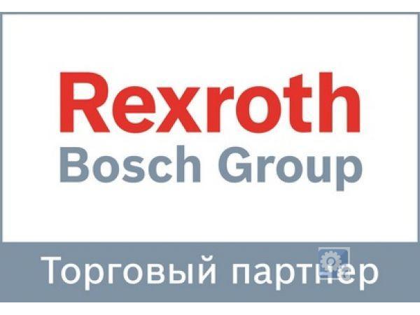 Гидравлика и пневматика Rexroth