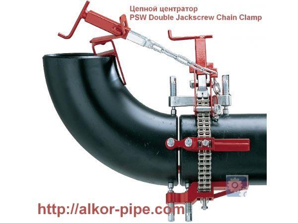 Оборудование для строительства и ремонта нефте- и газопроводов