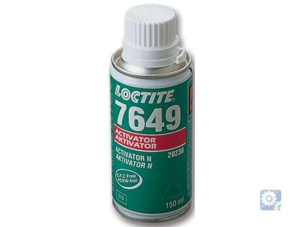 Активатор поверхности Loctite 7649