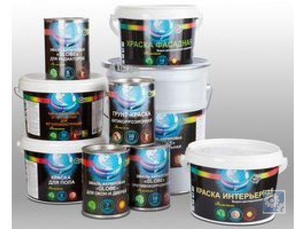 Огнезащитная краска для металлоконструкций ВДАК 502ОВ NEO®
