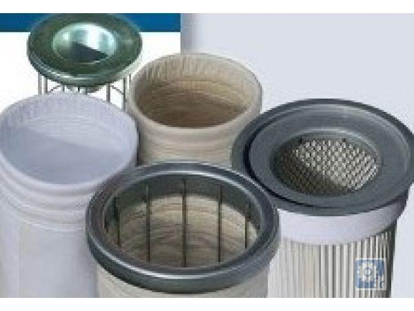 Фильтрующие рукава для асфальтобетонных заводов