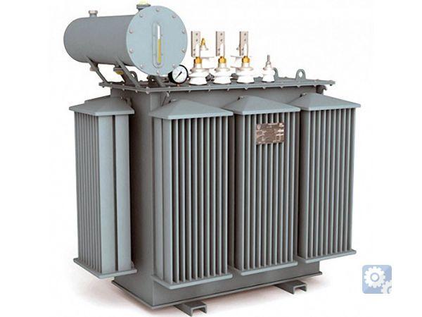 Ремонт силовых трансформаторов и КТП