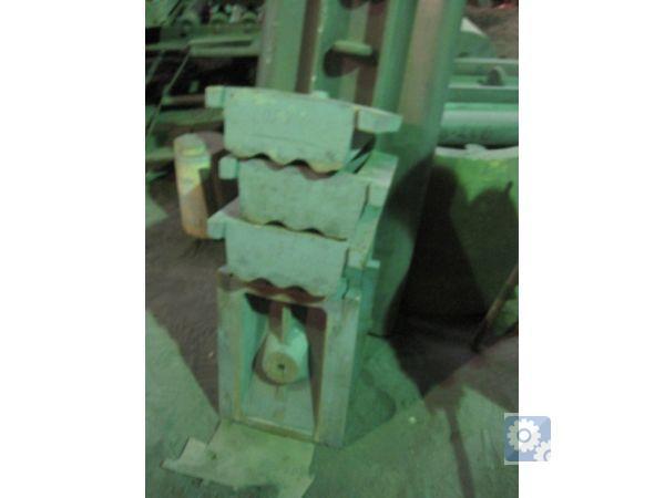 литье 110г13л, отливки из брони