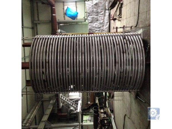 Теплообменное оборудование спрос теплообменник нн 14 отопление