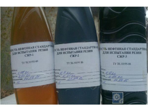 СЖР масло