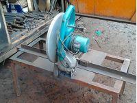 Станок для резки металлопроката и арматуры