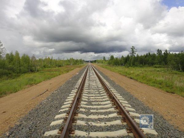 Ремонт, строительство, железных дорог, стрелочных переводов, подьезных