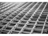 Купить сетку сварную металлическую 50х50 3 Вр-1/3Вр-1