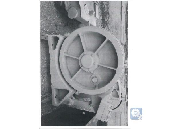 Продаём буровую установку 3Д-86-1М. (новая)