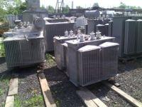 Трансформатор ТМ 630 цена 234300 руб.