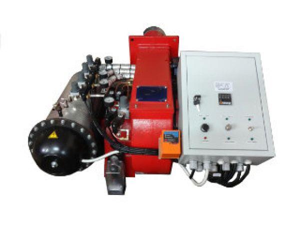Горелки на отработанном масле AL-120V (600-1200 кВт)