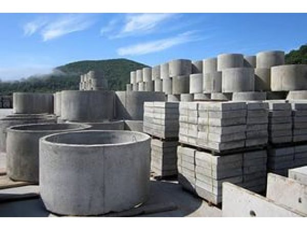Завод жби в бронницах жби кольца в талдоме