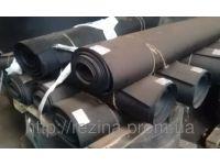 Пластины резиновые АМС (атмосферомаслостойкая); ГОСТ 7338-90