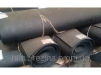 Пластина резиновая для уплотнителей электротехнических устройств ТУ 38