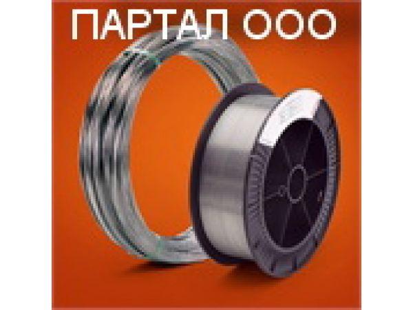 Медно-никелевые, никелевые - термоэлектродные сплавы