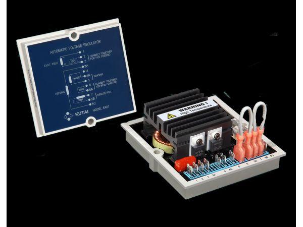 Автоматический регулятор напряжения, AVR ЕА07