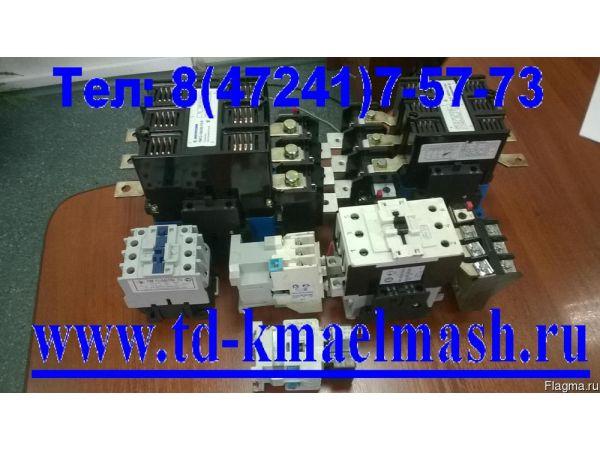 Пускатель ПМ -12-063-151 380В в наличии