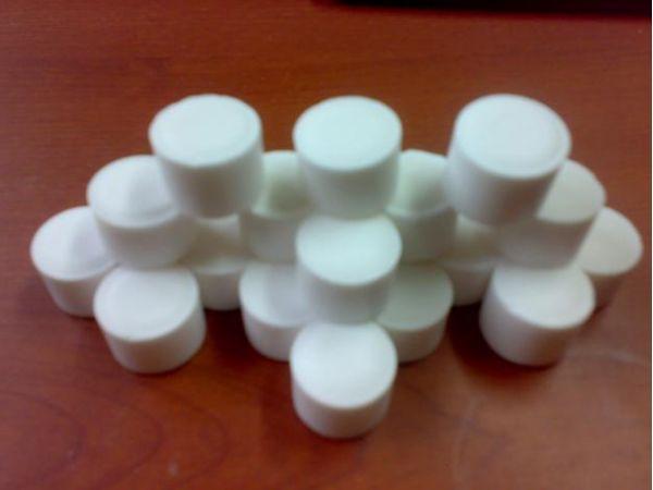Соль таблетированная Экстра! Таблетки соли, таблетированная соль