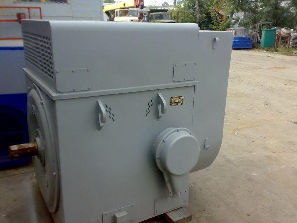 Продам электродвигатель ДАЗО-13-55-10М У1.