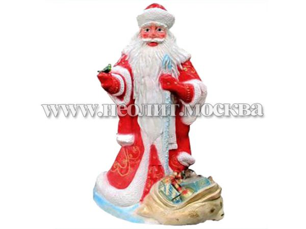 Новогодние фигуры и предметы декора