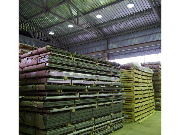 Стоимость металла за тонну в москве