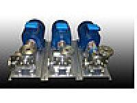 Пластинчато-роторные (шиберные) насосы типа ПН.
