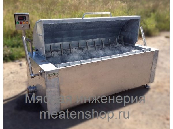 Шпарчан-скребмашина ШСМ-22