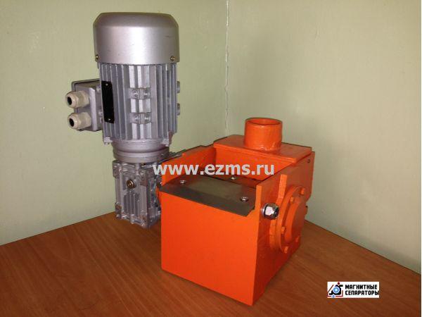 Сепаратор магнитный СМЛ-50 от ПРОИЗВОДИТЕЛЯ