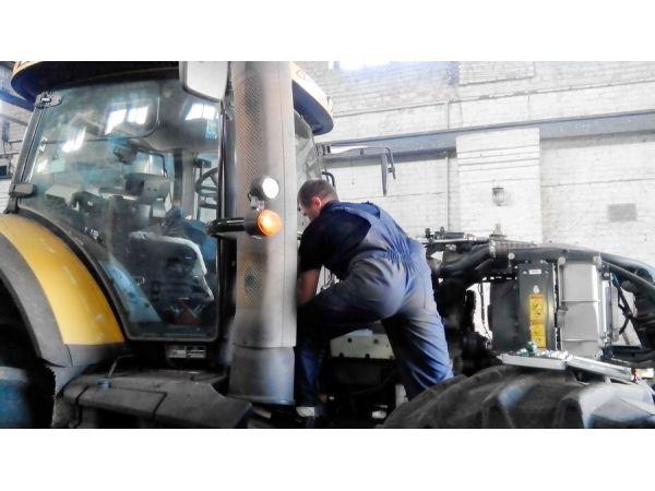 Ремонт тракторов в Краснодаре,капитальный ремонт тракторов Краснодар