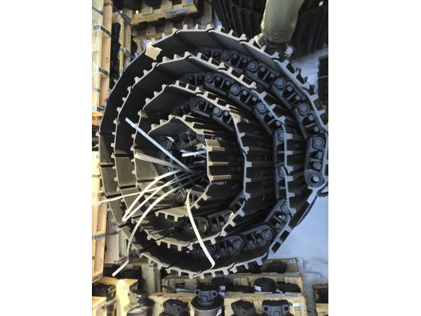 Гидромоторы Kawasaki, Rexroth, Doosan