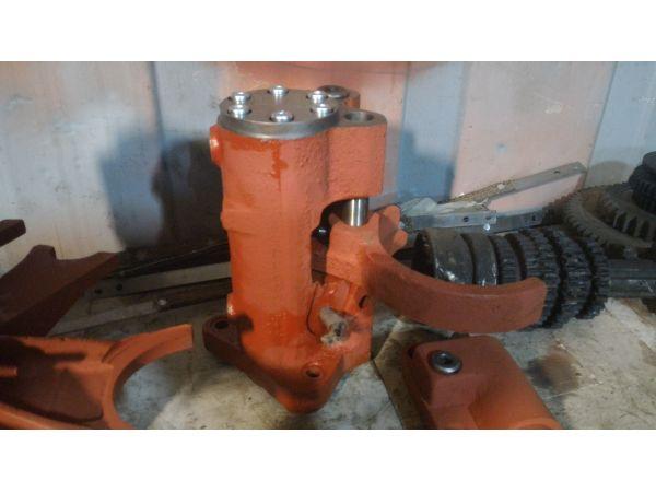 Привод гидропресселектора 2М55