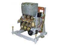 Автоматический выключатель АВМ10СВ/НВ выдвижной эл. двиг.привод 1000А