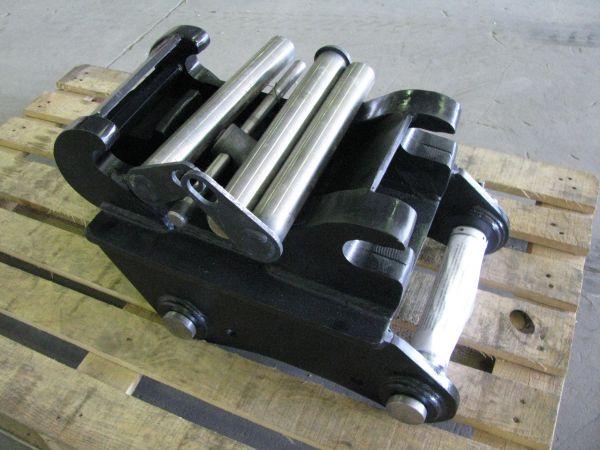 Быстросъем на Гидромек Hidromek 102 bs механического типа