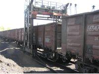 Устройство передвижения вагонов УПВ-25